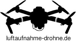 Luftaufnahme-Drohne