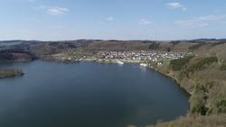 Luftaufnahmen Sauerland