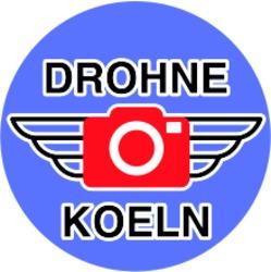 Drohne Köln - Luftbilder, Luftaufnahmen, Luftvideos