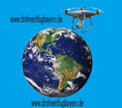 Drohnenflugbayern