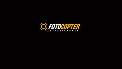 FotoCopter-Luftaufnahmen