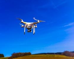 Luftaufnahmen Dominik Gorges