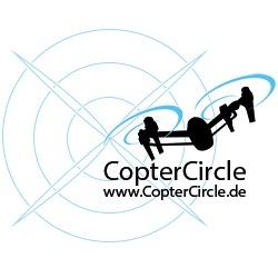 CopterCircle - HAUCK DROHNEN SERVICE