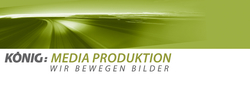 König Media Produktion