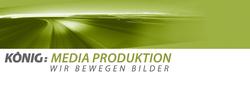 König Media Produktion