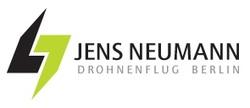 Drohnenflug-Berlin