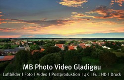 MB Photo Video Gladigau