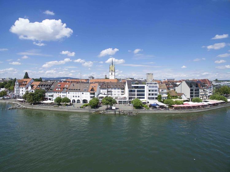 Friedrichshafen am Bodensee