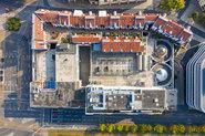 Drohnenaufnahme in Braunschweig für einen Immobilineverwalter