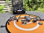 Unsere Drohne