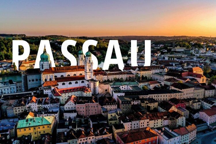 Passau Innenstadt