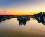 Passau Ortspitze