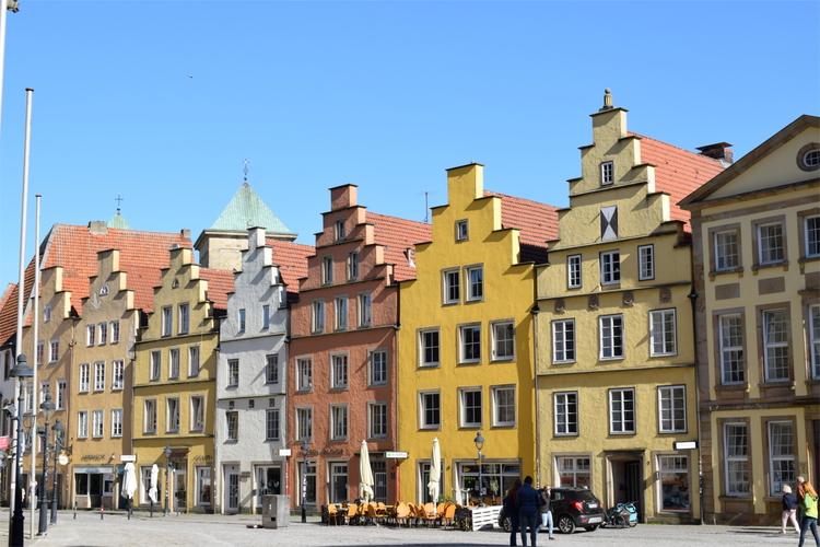 Osnabrück Altstadt
