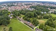 Radrennen am SolarerBerg, bei der DATEV Challenge in Roth, dem Weltgrößten Triathlon