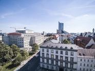 Drohnen bzw. Multikopterflug in Leipzig. Inkl. Genehmigungen wie Unbdenklichkeitsbescheinigung, Sicherheitskonzept und Aufstiegserlaubnis